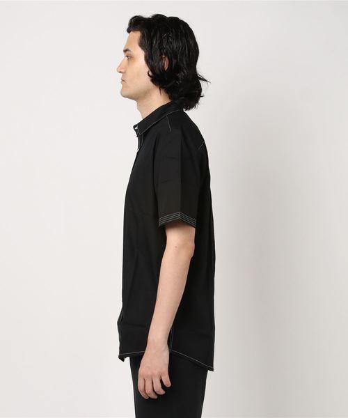 【PAINKILLER】ZZ BLACK シャツ