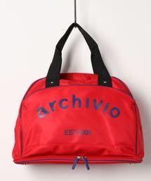 2d95a793bf78 archivio LADY'S(アルチビオ レディース)の「アルチビオ ボストンバッグ A850401(ボストンバッグ)