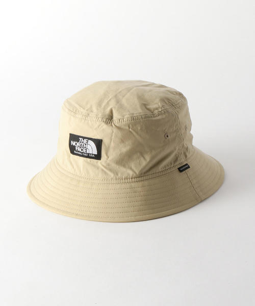 <THE NORTH FACE> CAMP SIDE HAT/バケットハット
