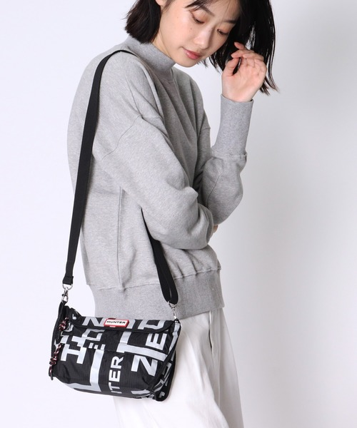 【HUNTER/ハンター】ORG PACKABLE MULTIFUNCN POUCH UBS7013NSP HUT