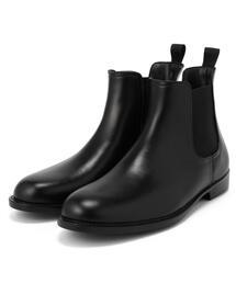 KOWA RAIN SIDEGORE ブーツ