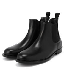 KOWA RAIN SIDEGORE BOOTS レイン サイドゴア ブーツ