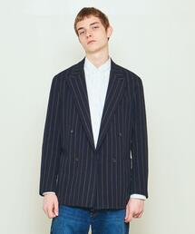 <CARUSO for UNITED ARROWS & SONS> EX JACKET 2