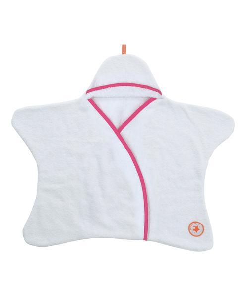 星型アフガン スターラップ スプラッシュクラブ 0-4M(新生児~生後4ヶ月頃) Tuppence&Crumble (タッペンス&クランブル)