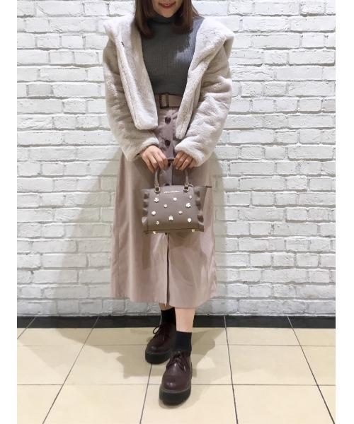 【即納】 Samanthaビジューフラッター(ミニ)(ハンドバッグ)|Samantha Vega(サマンサベガ)のファッション通販, Mof Mofu ONLINE STORE:0844bbcf --- talkonomy.com