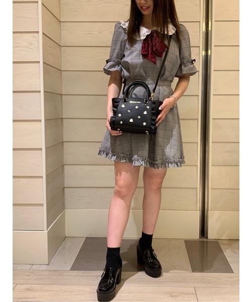 ★大人気商品★ Samanthaビジューフラッター(ミニ)(ハンドバッグ)|Samantha Vega(サマンサベガ)のファッション通販, 小海町:c798f62c --- talkonomy.com