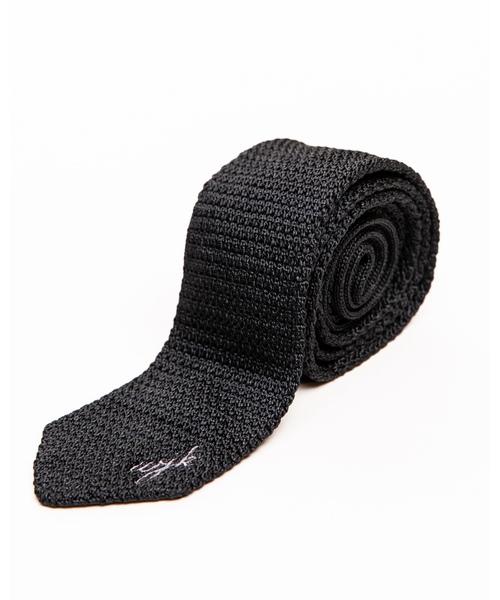 全商品オープニング価格! wholegarment knit tie, LUMAX 671be3f8