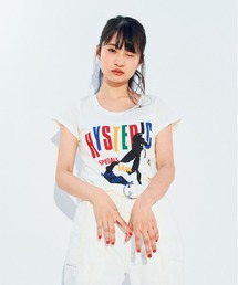 HYS ENERGY Tシャツホワイト