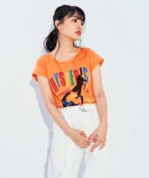 HYS ENERGY Tシャツオレンジ