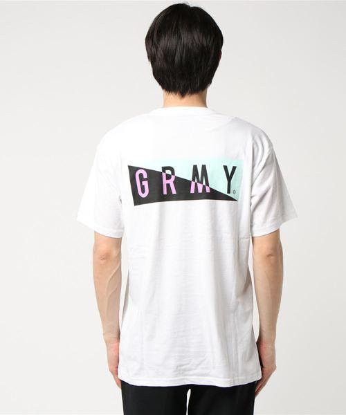 【GRIMEY】S IN THE C TEE