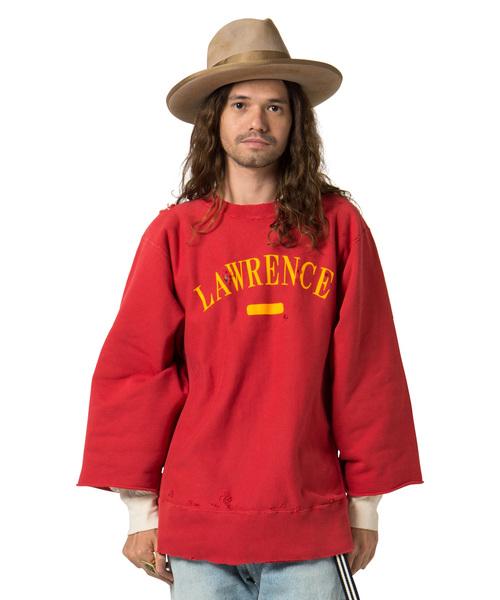 大人気 Richard big sweat/ sweat リチャードビッグスウェット(スウェット) big|glamb(グラム)のファッション通販, ファミコンくん2号店:b70e2f91 --- ruspast.com