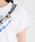 LANVIN en Bleu(ランバンオンブルー)の「ネックレスプリントTEE(Tシャツ/カットソー)」|詳細画像