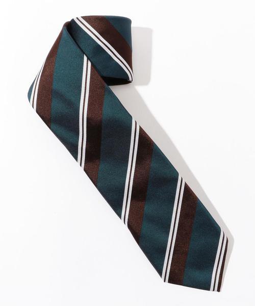 ファッションなデザイン 【別注】STEFANO BIGI×TOMORROWLAND シルク シルク レジメンタルストライプタイ(ネクタイ)|TOMORROWLAND(トゥモローランド)のファッション通販, ナオイリグン:60380e88 --- cartblinds.com