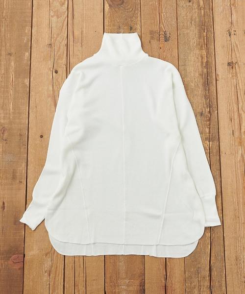 【福袋セール】 【セール NECK】RITA JEANS TOKYO/ THERMAL HIGH NECK THERMAL LONG HIGH CUT(Tシャツ/カットソー)|CPCM(シーピーシーエム)のファッション通販, モバイルプラス:c146d70e --- fahrservice-fischer.de