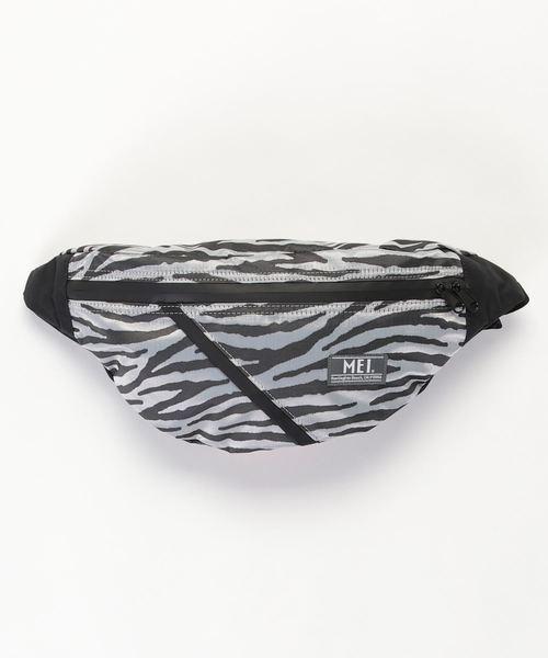 【MEI/メイ】Zebra BOTTOMLINE