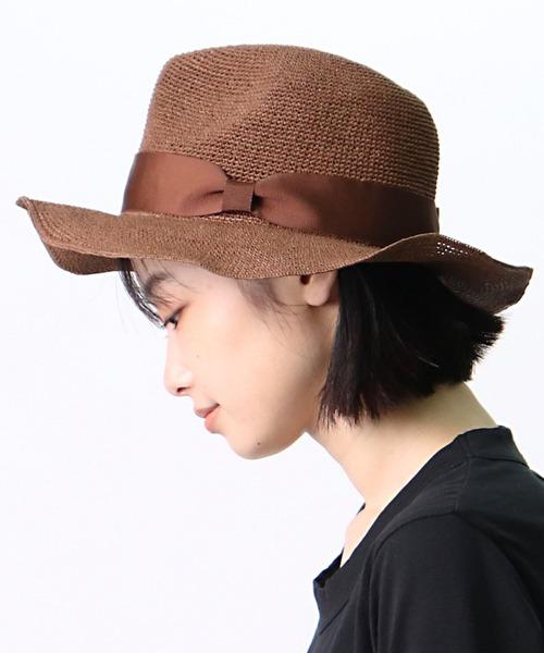 :ST:ペーパーロングバイザーハット PAPER Long visor HAT