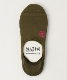 UNITED ARROWS & SONS(ユナイテッドアローズ&サンズ)ANKLE SOCKS