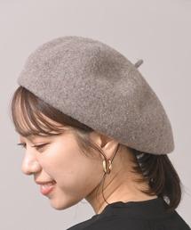 rps(アールピーエス)のウールベレー帽(ハンチング/ベレー帽)