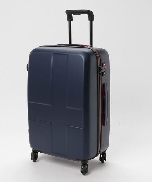『5年保証』 【innovator BAR/イノベーター】Zipper typeスーツケース50L(スーツケース SAC