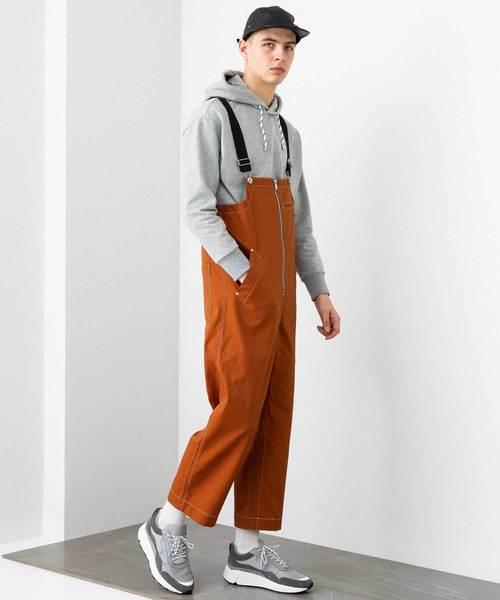 【大注目】 シャンブレーギャバオーバーオール(つなぎ TOKYO,ユナイテッド UNITED/オールインワン) TOKYO|UNITED TOKYO(ユナイテッドトウキョウ)のファッション通販, 特選屋:a4219879 --- blog.buypower.ng