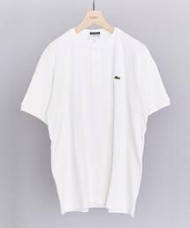 【別注】 <LACOSTE(ラコステ)> HENRY/ポロシャツ