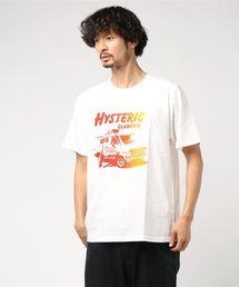 BOOGIE VAN pt Tシャツ