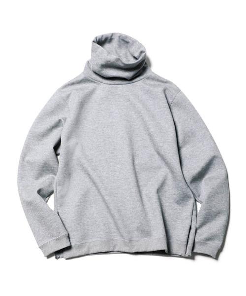人気No.1 SIDE ZIP HIGHNECK HIGHNECK CUT CUT SEWN(Tシャツ ZIP/カットソー) SOPHNET.(ソフネット)のファッション通販, 鉾田町:9fec6bc4 --- svarogday.com