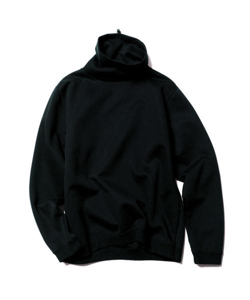 高品質の激安 SIDE ZIP HIGHNECK CUT SEWN(Tシャツ ZIP/カットソー)|SOPHNET.(ソフネット)のファッション通販, スポーツLAB:ad03a17f --- blog.buypower.ng