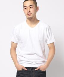 BEAMS PLUS(ビームスプラス)のBEAMS PLUS /  V-NECK TEE(Tシャツ/カットソー)