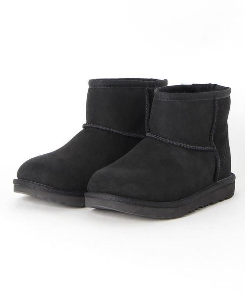 【UGG/アグ】CLASSIC MINI II K ブーツ