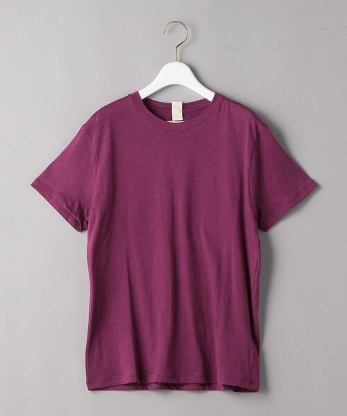 <Uhr>ベーシックTシャツ Ψ