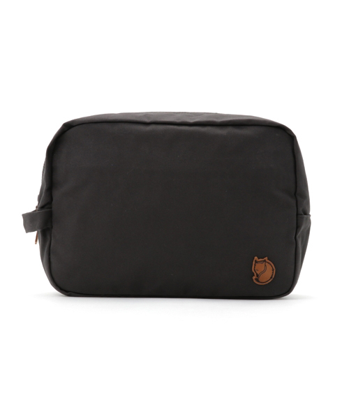Gear Bag Large (FJALLRAVEN/フェールラーベン)