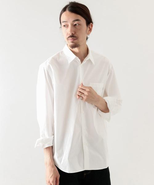 【日本産】 【セール NOT】クールマックスストレッチイージーフィットシャツ(シャツ/ブラウス)|WORK WORK NOT WORK URBAN RESEARCH,ワーク RESEARCH(ワークノットワークアーバンリサーチ)のファッション通販, リブラ:f960a51b --- tsuburaya.azurewebsites.net