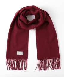 c04fe90c2293a Jubilee Fabric(ジュビリーファブリック)の「ピュアラムズウール100% 中判ストール(