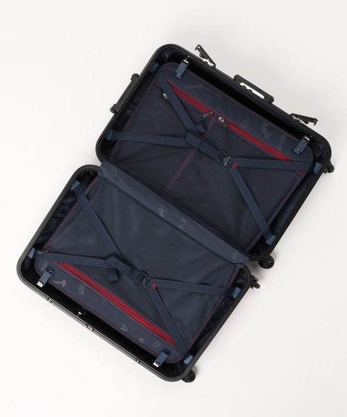 innovator(イノベーター)の「【innovator/イノベーター】Framer typeスーツケース60L(スーツケース/キャリーバッグ)」|詳細画像