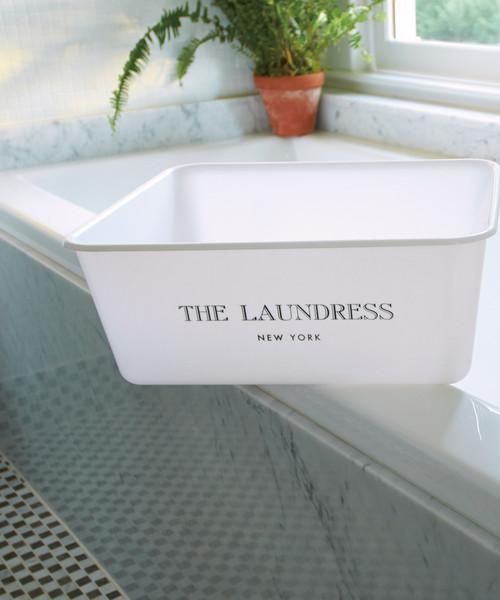 【正規代理店】THE LAUNDRESS/ウォッシングタブ(洗い用バケツ)