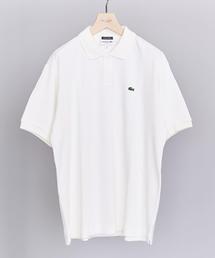 【別注】 <LACOSTE(ラコステ)> SKIPPER/ポロシャツ