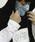 MOGANA(モガナ)の「[MOGANA]An+uコラボ ブライトカノコバンダナプリントマスクM(その他ボディ・ヘアケア/雑貨)」|詳細画像