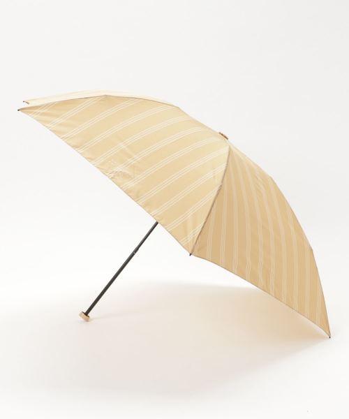 折りたたみ傘 Barbrella 【ストライプ】