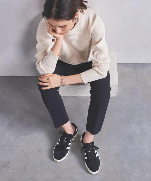 <adidas(アディダス)>CAMPUS スニーカー