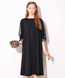 126a06b0262d9 ドレス(フリル)の人気ランキング(レディース) - ZOZOTOWN