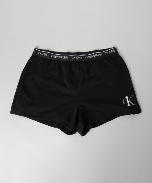 <Calvin Klein Underwear>CK ONE LOUNGE SHORTS/ショーツ.