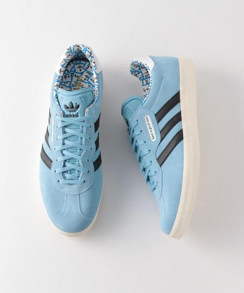 <adidas Originals × have a good time> GAZELLE/ガゼル