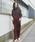 CIAOPANIC TYPY(チャオパニックティピー)の「エアコールオーバーサロペット(サロペット/オーバーオール)」 詳細画像