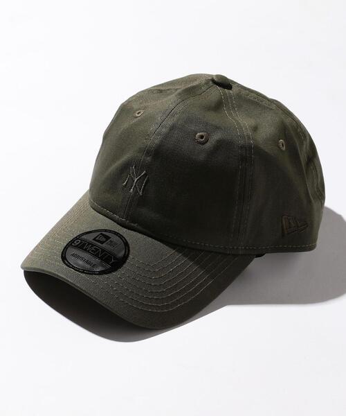 商品詳細 -  別注  <NEW ERA> SMALL LOGO CAP キャップ ... c98a28e61322