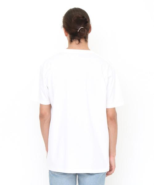 コラボレーションベーシックTシャツ/ザビートルズ(ホワイトアルバム)