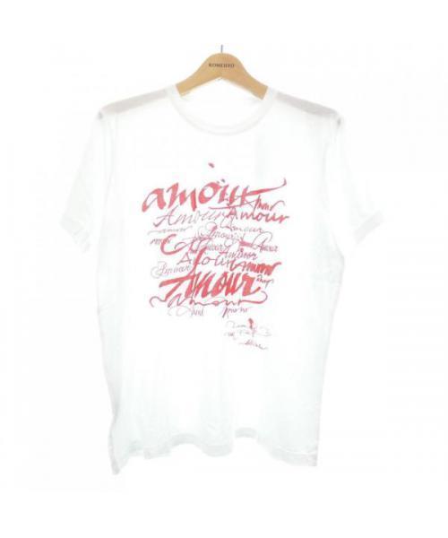 再再販! 【ブランド古着 Lucien】224-64403-003(Tシャツ/カットソー) Lucien Pellat-Finet(ルシアンペラフィネ)のファッション通販 - USED, ニシイワイグン:7b0ffbbe --- wm2018-infos.de