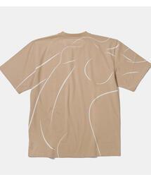 <FUTUR × monkay time> MW GFIT BIG01/Tシャツ