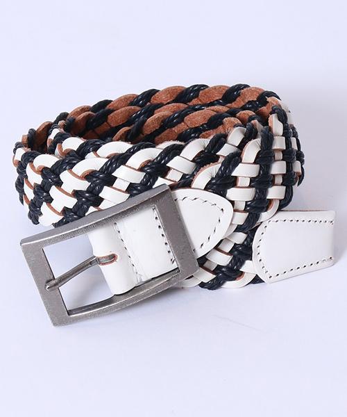 人気ブランド mko8475-free adjuster mesh belt ベルト, ミナミチタチョウ 8809e5d8