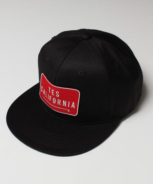 TES LOCAL CREW BASEBALL CAP